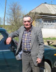 В.М. Рыков.