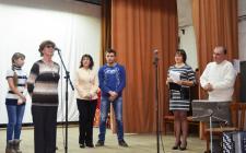 Владимира Александровича поздравляют родные и близкие