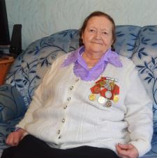 Валентина Александровна СОЗОНОВА