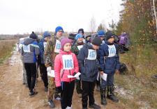 Фестиваль по спортивному ориентированию в Пижанском районе