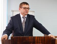 Главой Пижанского района избран Сергей Евстропов