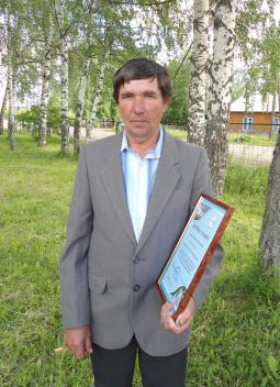 П.М. Афанасьев.
