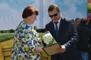 Тамара Николаевна Захарова