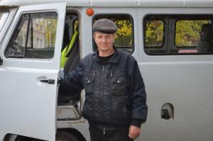 Васенин Юрий Николаевич
