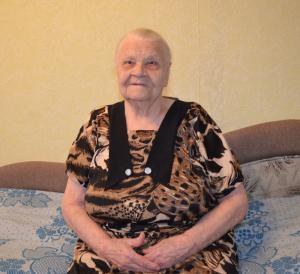 Капиталина Александровна Куклина