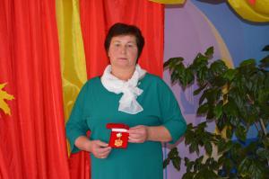 Нина Юрьевна Мотовилова