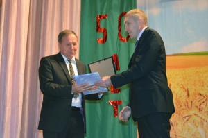 В.К. Семенов и Г.В. Огородов