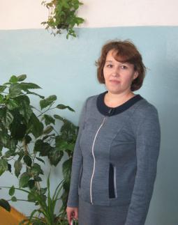 Н.В. Чиркова.