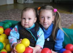 Светлана и Дарья.