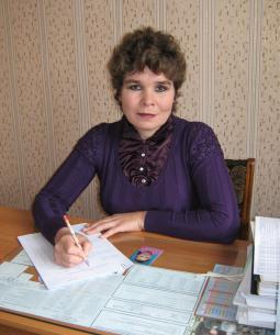З.М. Уренцова.