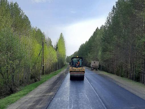 Кировская область дополнительно получит из федерального бюджета 350 млн рублей на ремонт дорог