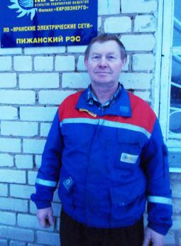 В.А. Дудоладов.