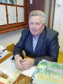В.И. Чирков.
