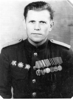И.Д. Ковязин.