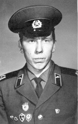 И.В. Попенов.