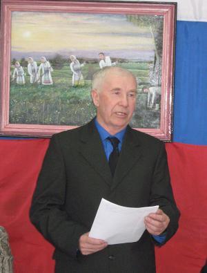 В.В. Унженин