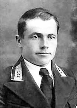 И.П. Бахтин.