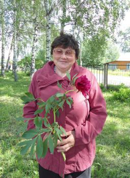 Л.В. Борисова.