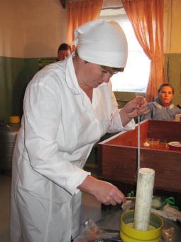 О.В. Данилова.