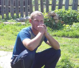 Дмитрий Христолюбов.