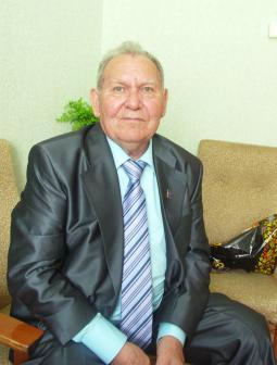 Г.Е. Рычков.