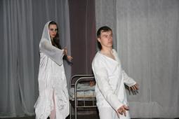 Ю. Мотовилова, М. Заплаткин.
