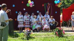 День деревни Пайгишево.