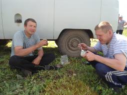 В.В. Чиванов и В.В. Долгушев.