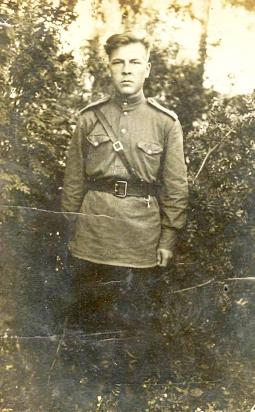 П.Т. Ошаев.