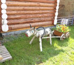 Лошадка А.П. Мотовиловой.