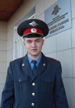Р.А. Шарапов.