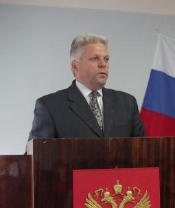 С.Н. Конев.