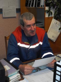 В.М. Муравьёв.